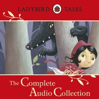 Ladybird Tales: The Complete Audio Collection - Opracowanie zbiorowe - audiobook