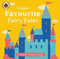 Ladybird Favourite Fairy Tales - Gemma Whelan - audiobook