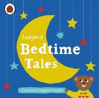 Ladybird Bedtime Tales - Opracowanie zbiorowe - audiobook
