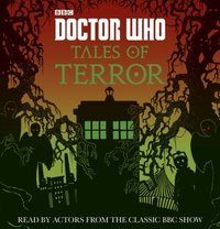Doctor Who: Tales of Terror - Mike Tucker - audiobook