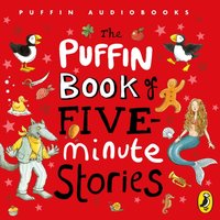 Puffin Book of Five-minute Stories - Opracowanie zbiorowe - audiobook