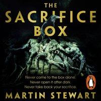 Sacrifice Box - Martin Stewart - audiobook