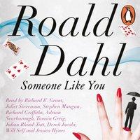 Someone Like You - Roald Dahl - audiobook