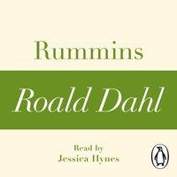 Rummins (A Roald Dahl Short Story) - Roald Dahl - audiobook