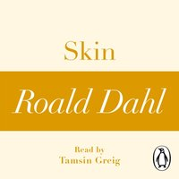 Skin (A Roald Dahl Short Story) - Roald Dahl - audiobook
