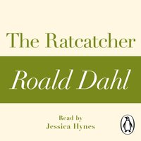Ratcatcher (A Roald Dahl Short Story) - Roald Dahl - audiobook