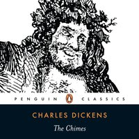 Chimes - Charles Dickens - audiobook
