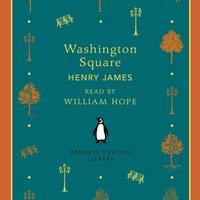 Washington Square - Henry James - audiobook
