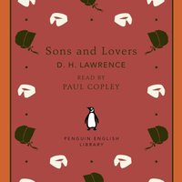 Sons and Lovers - D. H. Lawrence - audiobook