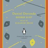Daniel Deronda - George Eliot - audiobook
