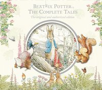 Beatrix Potter The Complete Tales - Beatrix Potter - audiobook