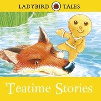 Ladybird Tales: Teatime Stories - Wayne Forester - audiobook