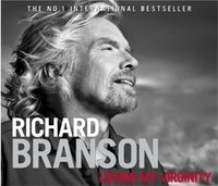 Losing My Virginity - Sir Richard Branson - audiobook
