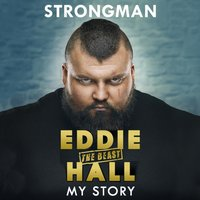 Strongman - Eddie 'The Beast' Hall - audiobook