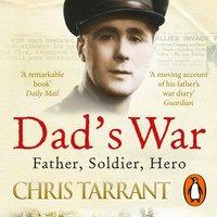 Dad's War - Chris Tarrant - audiobook