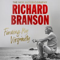 Finding My Virginity - Sir Richard Branson - audiobook