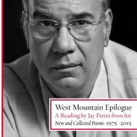 West Mountain Epilogue - Jay Parini - audiobook