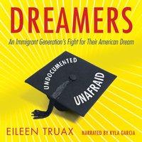 Dreamers - Eileen Truax - audiobook