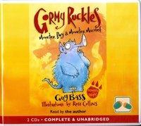 Monster Boy & Monster Mischief - Guy Bass - audiobook