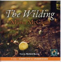 Wilding - Maria McCann - audiobook
