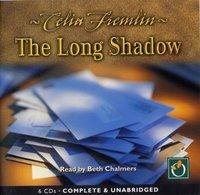 Long Shadow - Celia Fremlin - audiobook