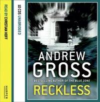 Reckless - Andrew Gross - audiobook