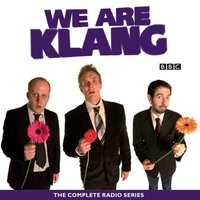 We Are Klang - Marek Larwood - audiobook