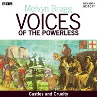 Voices Of The Powerless  The Norman Conquest - Melvyn Bragg - audiobook