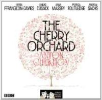 Cherry Orchard - Anton Chekhov - audiobook