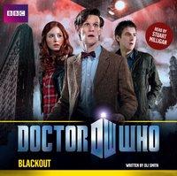 Doctor Who: Blackout - Oli Smith - audiobook