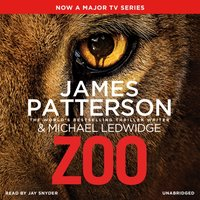 Zoo - James Patterson - audiobook