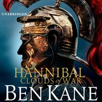 Hannibal: Clouds of War - Ben Kane - audiobook