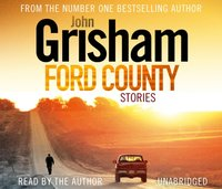 Ford County - John Grisham - audiobook