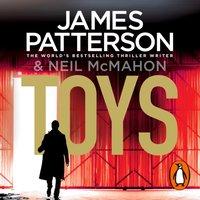 Toys - James Patterson - audiobook