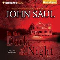 In the Dark of the Night - John Saul - audiobook