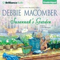 Susannah's Garden - Debbie Macomber - audiobook