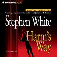 Harm's Way - Stephen White - audiobook