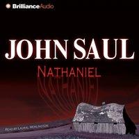 Nathaniel - John Saul - audiobook