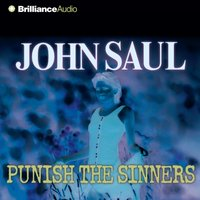 Punish the Sinners - John Saul - audiobook