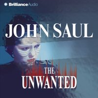 Unwanted - John Saul - audiobook