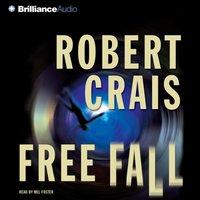 Free Fall - Robert Crais - audiobook