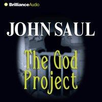 God Project - John Saul - audiobook