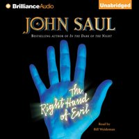 Right Hand of Evil - John Saul - audiobook