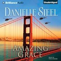 Amazing Grace - Danielle Steel - audiobook