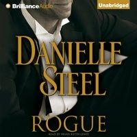 Rogue - Danielle Steel - audiobook