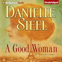 Good Woman - Danielle Steel - audiobook