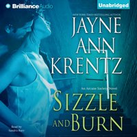 Sizzle and Burn - Jayne Ann Krentz - audiobook