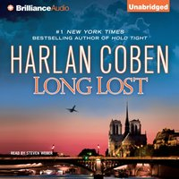 Long Lost - Harlan Coben - audiobook