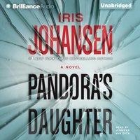 Pandora's Daughter - Iris Johansen - audiobook