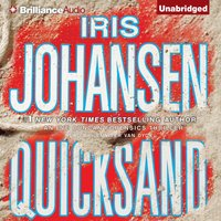 Quicksand - Iris Johansen - audiobook